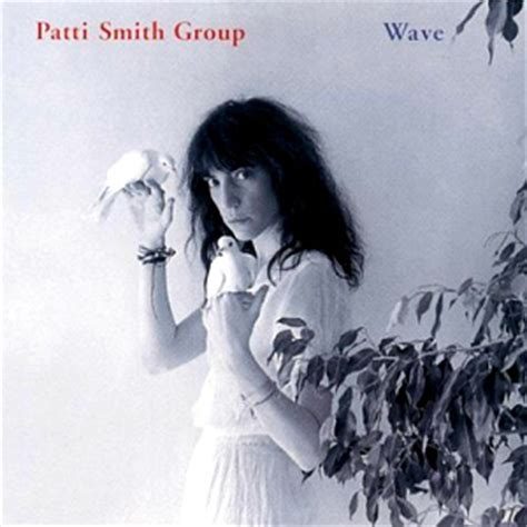 patti smith best album patti smith wave album review rolling