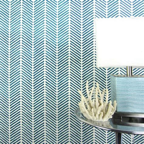 herringbone pattern wall stencils herringbone geometric stencil pattern wallpaper stencils