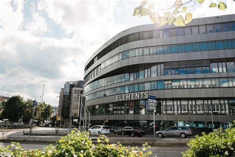 elements stuttgart fitnesstudio dreamteamfitness - Elements Stuttgart