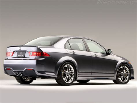 2008 acura tsx a spec acura tsx a spec concept high resolution image 3 of 6