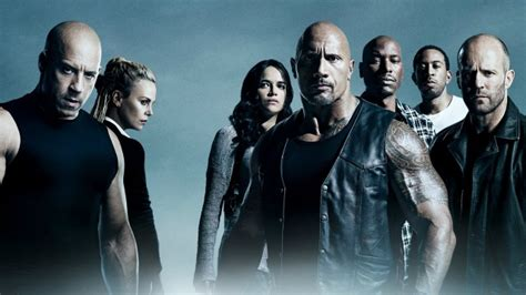 fast and furious 8 liam neeson the fate of the furious review every new stunt is