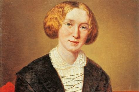 the haircut story by george eliot her name is mary ann evans why the world is ready for