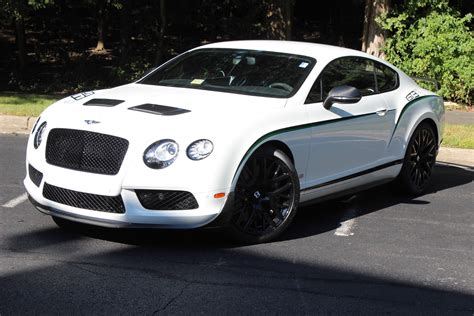 bentley gt3r 2015 bentley continental gt3 r stock 5nc049178 for sale