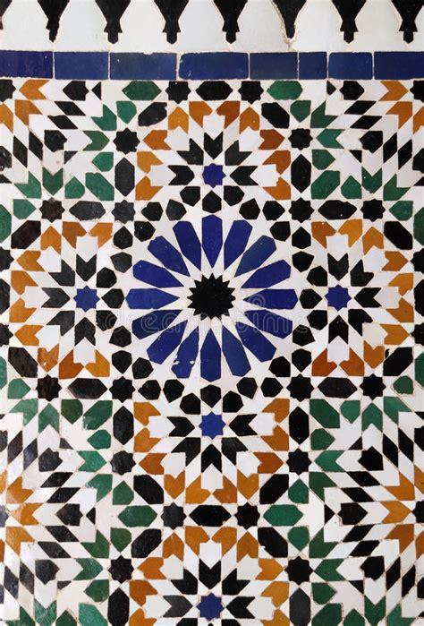 islamic pattern tiles products arabic glazed tiles stock photos image 32739553