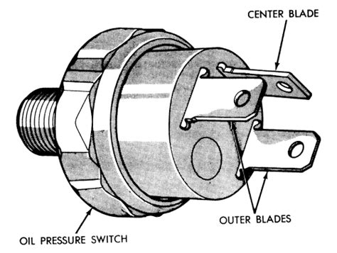 Repair Guides Engine Electrical Sending Units And