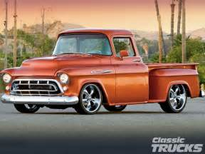1957 Chevrolet Truck 301 Moved Permanently