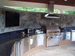 47 amazing outdoor kitchen designs and ideas interior