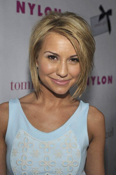chelsea haircut story chelsea kane photos photos nylon magazine and tommy girl