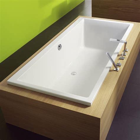 badewannen versand repabad genf 190 rechteck badewanne megabad