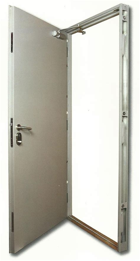Metal Security Doors by Steel Security Doors Escapes