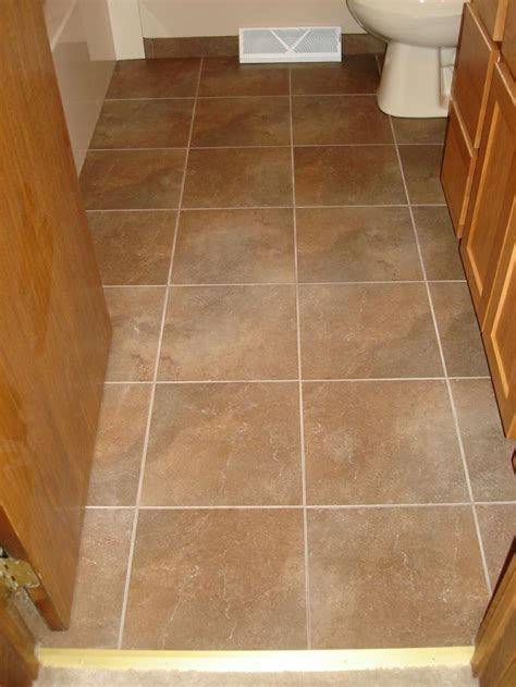 24 ideas to answer is ceramic tile for bathroom floors