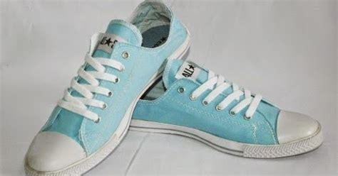 Sepatu Kets Merk Eiger gambar terbaru model sepatu cats kets wanita simple murah