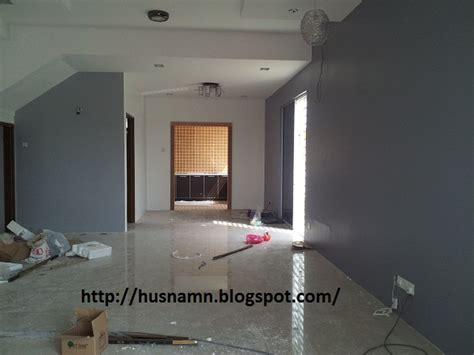 ruang tamu kelabu putih desainrumahidcom