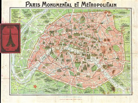 france map of france france map jpeg paris eiffel tower file 1920 robelin map of paris france geographicus