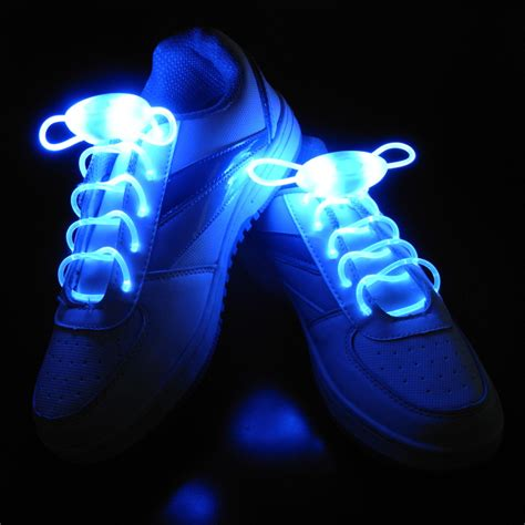 light up running shoes 2016 popular light up led shoelaces