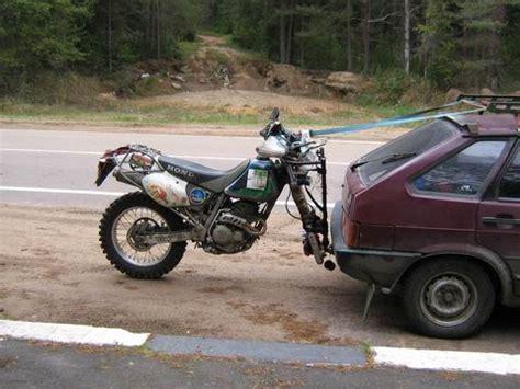 Motorradtransport öbb by Viermalvier De Das Gel 228 Ndewagenportal
