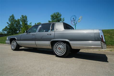 how to learn about cars 1992 cadillac brougham interior lighting 1992 cadillac brougham fast lane classic cars