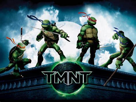 Mutant Turtles L by Wallpapers Mutant Turtles Tmnt