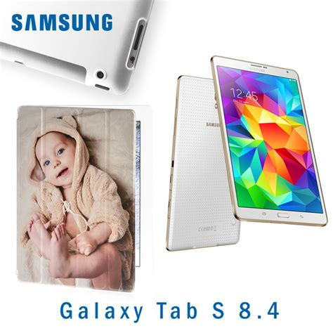 Smart Cover Samsung Tab S 8 4 custodia personalizzata smart cover per galaxy tab s 8 4