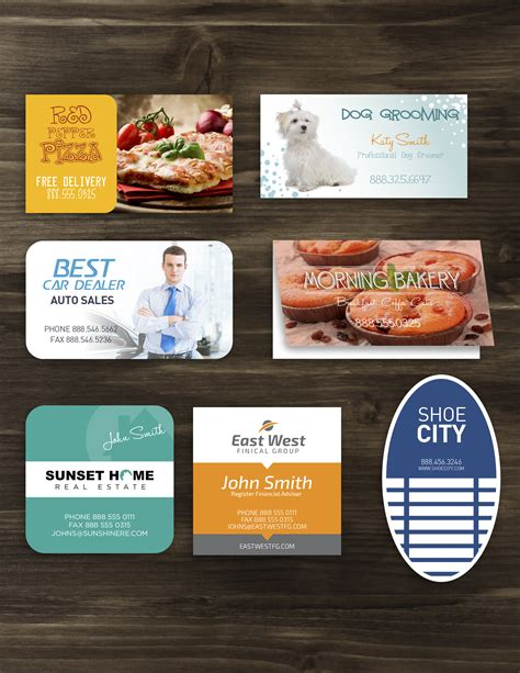 Michaels E Gift Card - business cards prices michael e davis design