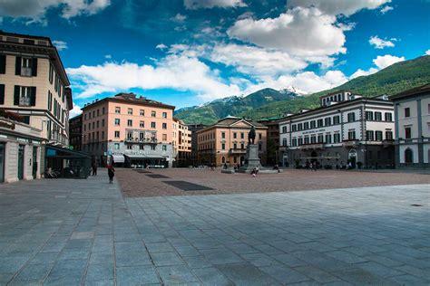 banca popolare sondrio varese monumenti sondrio monumenti lombardia sondrio turismo