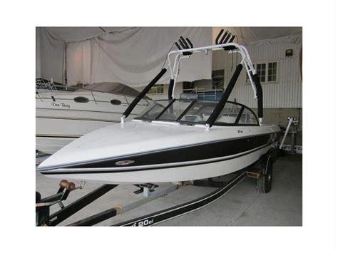 tige boats kent tige 20ci in kent power boats used 48989 inautia