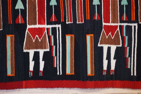 Yei Rugs by Four Yei Navajo Rug 816 S Navajo Rugs For
