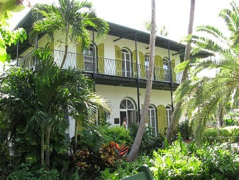 Hemingway Cottage by The Cottage Cheese The Hemingway House Key West Florida
