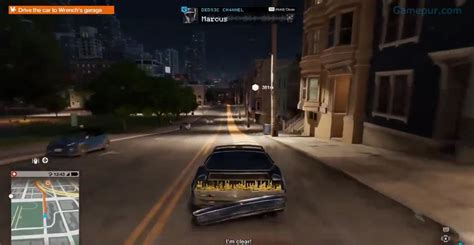 dogs 2 cars cyber driver dogs 2 walkthrough chapter 3