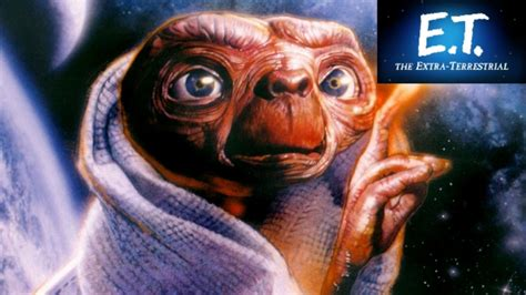film et e t the extra terrestrial 1982 movie review youtube