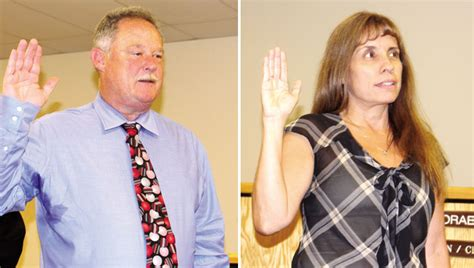 Kingman Justice Court Search Two New Judges Pro Tem Sworn In For Kingman And Cerbat Justice Court Kingman Daily