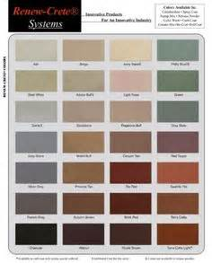 scofield color chart 1000 images about integral color color charts on