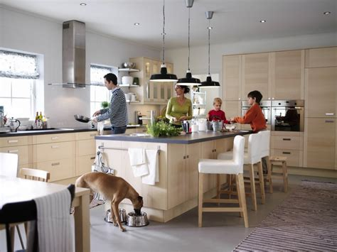 family kitchens kitchens that are friends for