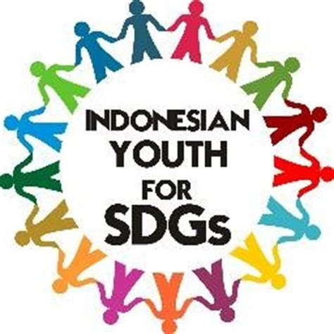 for youth indo youth for sdgs indoyouth4sdgs