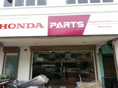 Spare Part Honda City 2006 wts honda oem and genuine parts jualbeli shop