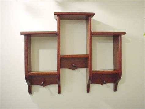 wall shelf designs accessories simple ideas for decorating room with wall