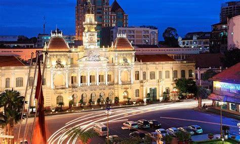 Ho Chi Minh City Tourism: Best of Ho Chi Minh City