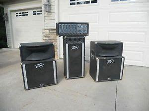 Mixer Black Widow peavey 12 inch 8 ohm black widow speaker 1201 8 on popscreen