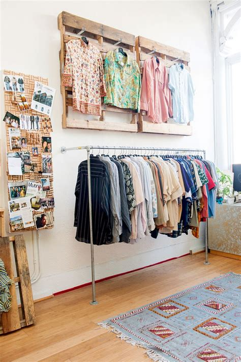 best 25 clothing store displays ideas on