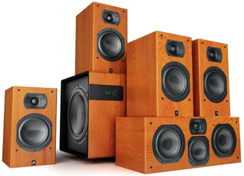 home audio sound systems speakers