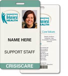 hospital id badge template plastic healthcare products ilc