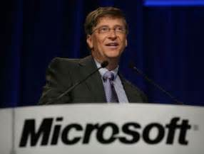 Bill Gates - A Successful Entrepreneur ~ COOL NEW TECH O Henry Ending