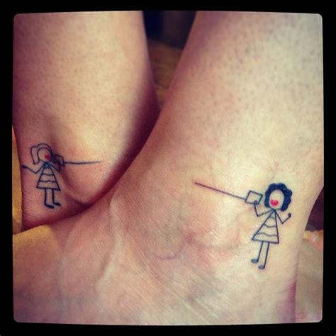 tattoo ideas for best friends best friends tattoo designs on ankles tattooshunt com
