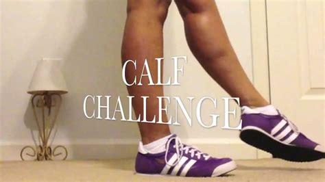calf challenge 21 day calf challenge