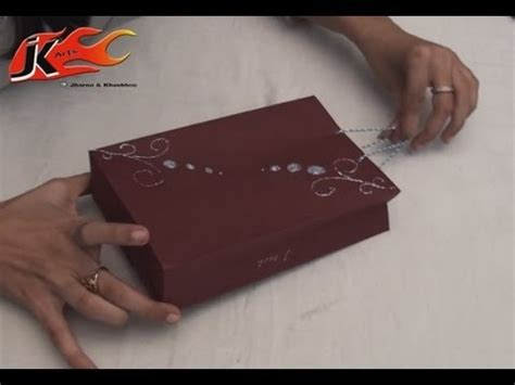 diy how to make paper bags jk arts 010
