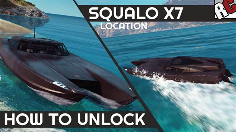 boats just cause 3 just cause 3 squalo x7 boat location best vehicles