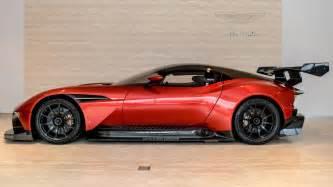 An Aston Martin There S An Aston Martin Vulcan For Sale For 163 2 4million