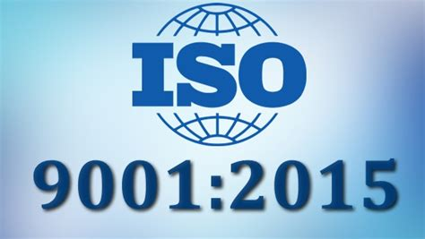 what are the advantages of iso 9001 2015