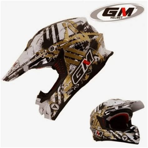 Helm Gm Airbone One king helm gm
