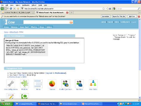 seting anonyrun paket fb cara install jcow maryanto
